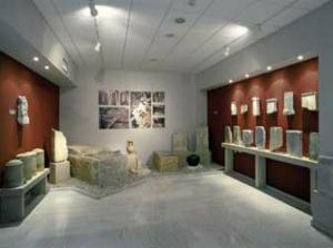 Lefkada-Istorija-Arheološki-muzej