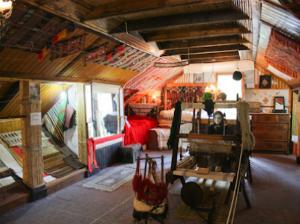 Muzej folklora Maria Kucohero