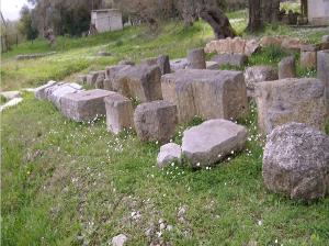 Lefkada-Istorija-Nirikos