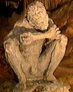 Praistorijski hominidi naseljavali su pećinu