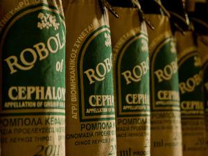 Kefalonija-Vino-Robola