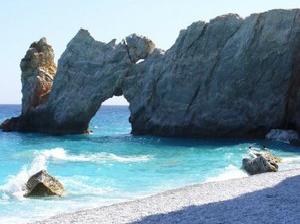Plaža Lalaria