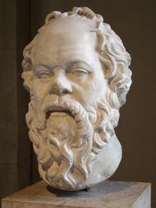 Sokrat-Luvr