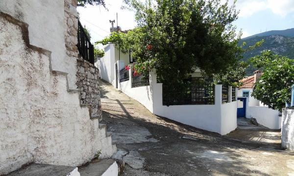 Tasos-Kalirahi