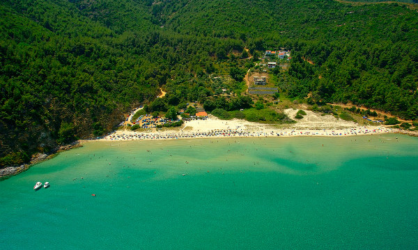 Tasos-Paradise
