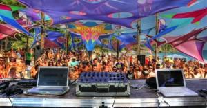 Dance Xperience Festival održava se na plažama Halkidikija