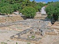 Ostaci hrama Zevsa Amona
