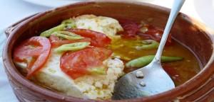 Kozji sir sastavni je deo laganih salata