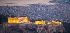 Kopnena Grčka
