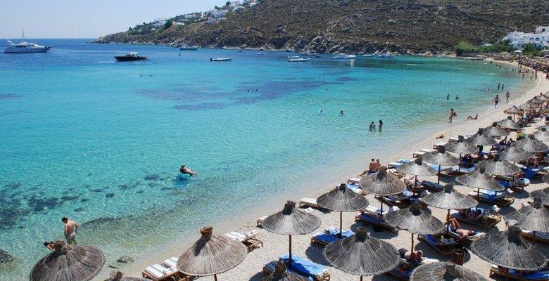 Plaža Paradise