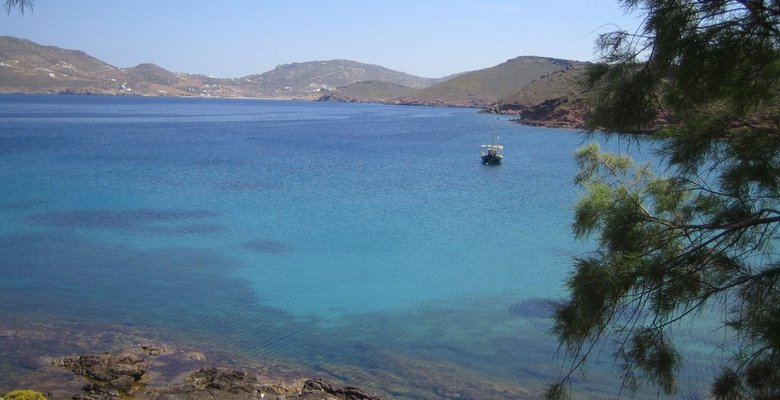 Zaliv Panormos