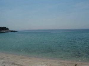 Mirna i izolovana plaža za one koji ne vole gužvu