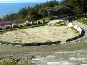 Antičko pozorište