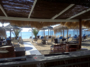 Beba beach bar
