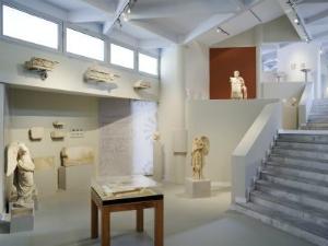 Arheološki muzej Tasosa