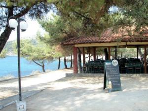 "Taverna ""Skidia"" je odlično mesto za opuštanje"