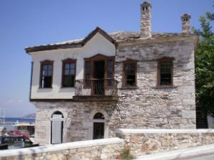 Manastir je izgrađen u 19. veku