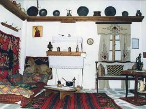 Muzej folklora u Limenariji