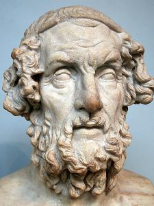 Homer, Britanski muzej