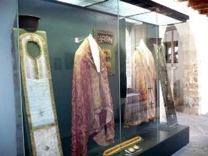 Stari mlin za masline je pretvoren u mali muzej folklora