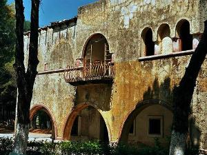 Oronuli italijanski sanatorijum