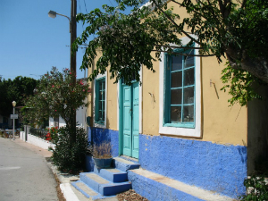 Selo Katavia