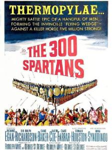 300 Spartanaca