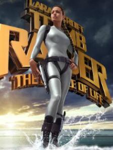 Lara Croft Tomb Raider – Kolevka života