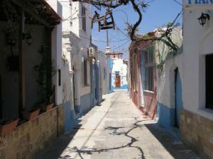 Selo Afandu