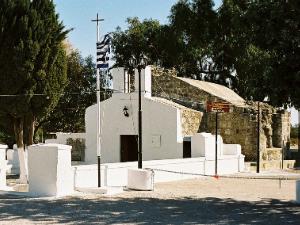 Crkva Panagia Katoliki