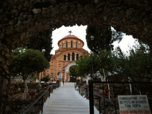 Crkva Agios Nektarios