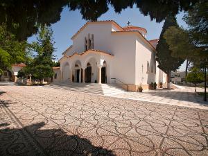 Crkva Panagia Kremasti