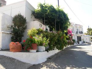 Naziv sela potiče od ostrva Krit