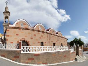 Crkva Agios Adonis
