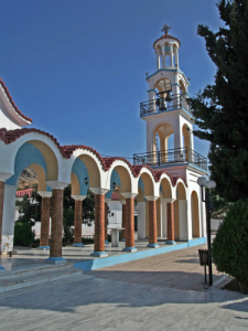 Selo Mandriko