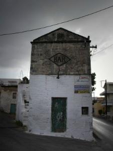 U selu ima dosta starih kuća