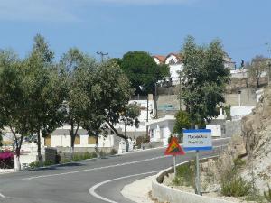 Selo Profilja
