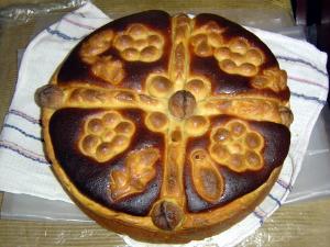Hristov hleb