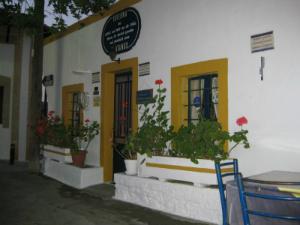 Taverna je centar društvenog života