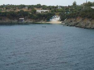 Plaža hotela Likithos