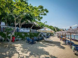 5 Steps in the sand je taverna koju nikako ne smete propustiti
