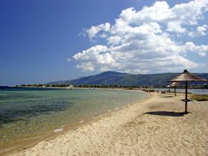 Peščana plaža Livari u blizini Vurvurua