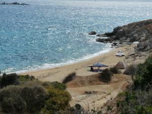 Plaža Prasu