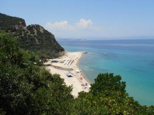 Plaža Kutlumusiu