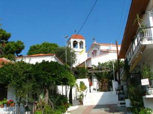 Crkva u Sartiju