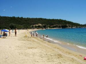 Plaža Destenika