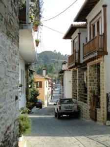 Tradicionalno selo Agios Nikolaos
