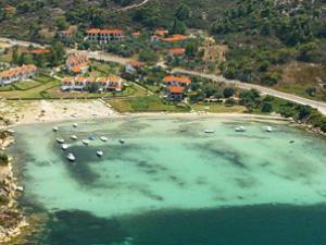 Plaža Latura