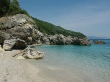 Agios Sostis - T
