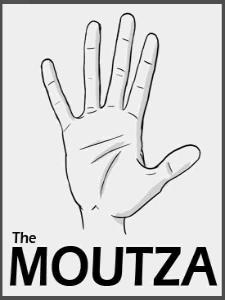 Moutza
